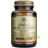 Ester-C 500mg 50cps (Ascorbat de calciu)