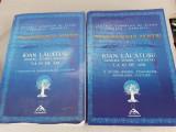 Profesionistii nostri - Ioan Lacatusu  - 2 Volume