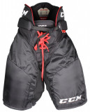 Pantaloni RBZ 130 Senior Hochei pe gheata negru S