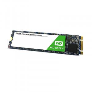 SSD WD New Green Series 240GB SATA-III M.2 2280