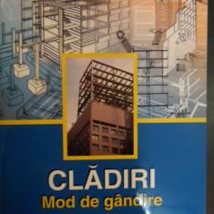 Cladiri-mod De Gandire - Alexandru Ciornei ,548249
