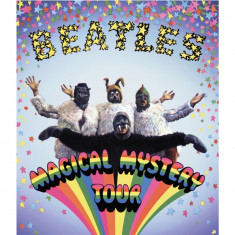 Beatles The Magical Mistery Tour (bluray)