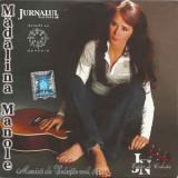 CD Mădălina Manole – Mădălina Manole