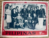 Filipine Familia Kennedy, Oameni, Nestampilat