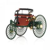Macheta Auto Norev, DAIMLER Patent-Motorwagen 1886 1:18
