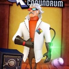 Quantum Conundrum PC CD Key