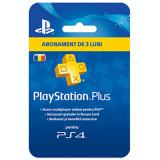 PlayStation Plus Abonament 90 zile, Sony