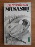 Eiji Yoshikawa - Musashi ( vol. II )