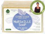 Biolu Sapun solid de Marsilia ecologic pentru rufe 140g