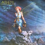 VINIL   Toyah – Anthem   (VG)