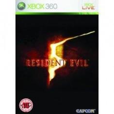 Resident Evil 5 XB360