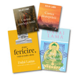 Pachet Dalai Lama/***, Curtea Veche, Curtea Veche Publishing