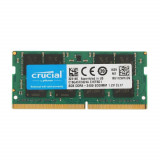 Memorie Ram 8GB DDR4 PC4-2400T sodimm Laptop Crucial 1.2V CL17