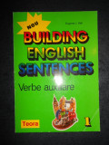 EUGENE J. HALL - BUILDING ENGLISH SENTENCES. VERBE AUXILIARE