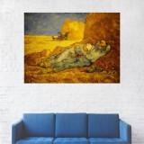 Tablou Canvas, La Seceris - 20 x 25 cm