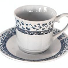 Set cesti cafea si ceai din portelan MN015607 Raki