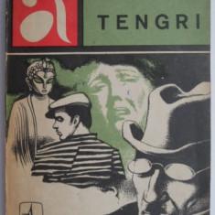 Tengri – Victor Eftimiu
