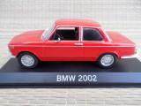 Macheta BMW 2002 (1972) 1:43 De Agostini