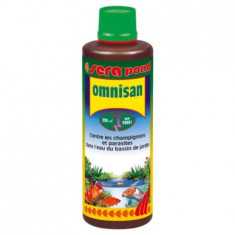 Sera Pond Omnisan 250ml, 7550, Medicament pesti iaz