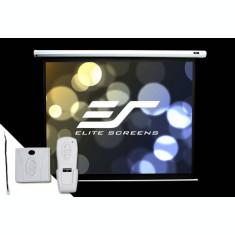 Ecran de proiectie ELITESCREENS ELECTRIC90X marime vizibila 200cm x 126cm
