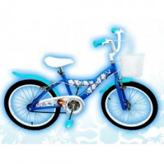 Bicicleta copii Frozen 20