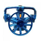 Cumpara ieftin Cap compresor de aer cu 3 pistoane 1150l/min 5-7.5kW 10 bari B-AC3090