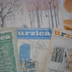 Revista Urzica 15 IAN. 1988