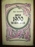 Arta 1990 in Romania- Paul Constantin
