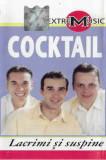 Caseta Cocktail – Lacrimi Și Suspine, originala