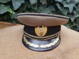 Cascheta de ofiter RSR
