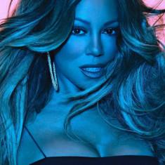 Mariah carey Caution (cd)