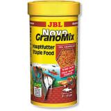 Hrana granule pentru toate speciile JBL NovoGranoMix Refill 250ml