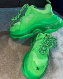 Balenciaga Green-Neon, 36, Verde