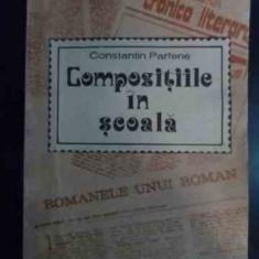 Compozitiile In Scoala - Constantin Parfene ,545523