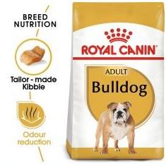 ROYAL CANIN ENGLISH BULLDOG 3 kg