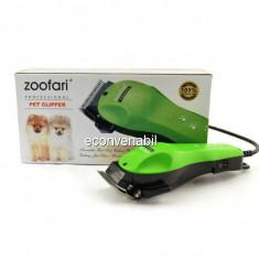 Aparat Tuns Caini Zoofari DC38