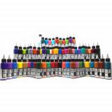 Set 60 tusuri Solid Ink Mega set 30ml