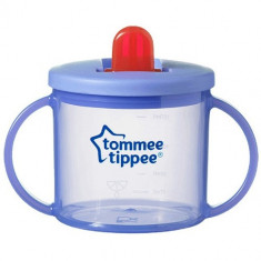Cana Basics First Cup 190 ml Mov, Tommee Tippee
