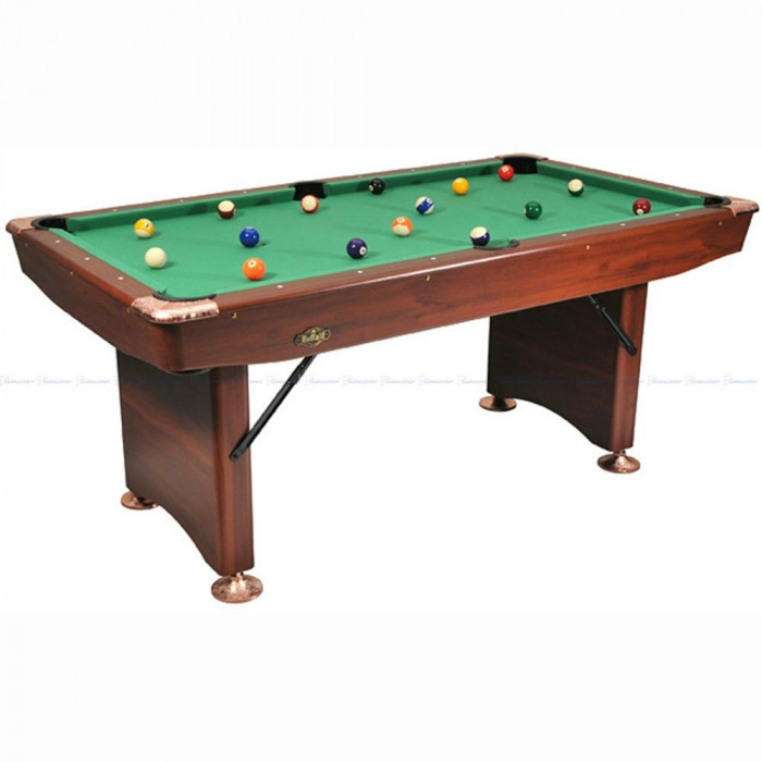 Masa de biliard Buffalo Challenger pool, marimea 6'