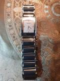 Rado Integral Jubile Large Ceramic Diamond Unisex Watch, Quartz