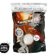 Bile 0.28g 3500 BBs [Rockets Platinum]