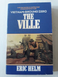 THE VILLE - ERIC HELM