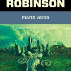 Cumpara ieftin Marte verde/Kim Stanley Robinson