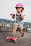 Trotineta Mini Micro Pink