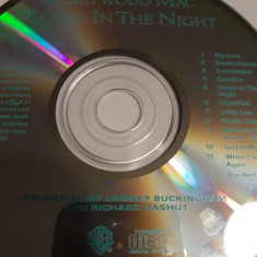 FLEETWOOD MAC - TANGO IN THE NIGHT -   CD