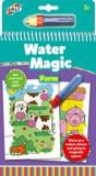 Set Water Magic - Carte de colorat La ferma