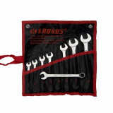 Set chei combinate 8-19 mm/ 8 piese marca KRONUS