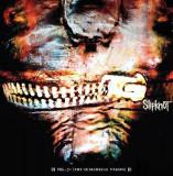 Slipknot Vol.3 The Subliminal Verses (cd)