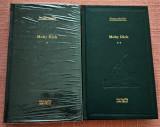 Moby Dick 2 Volume. Colectia Adevarul 100 Nr. 50, 51 - Herman Melville