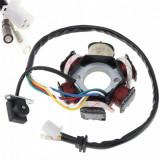 Stator Aprindere ATV QUAD 125 125cc - 6 Bobine